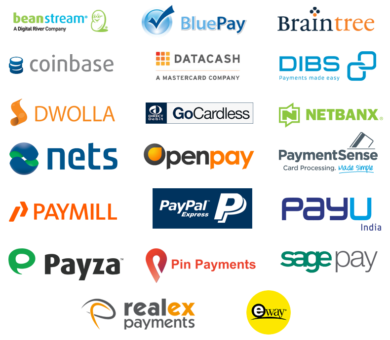 joobi-payment-gateways